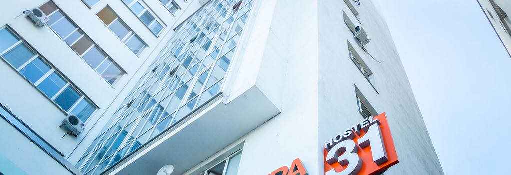 Hostel Kvartira 31 - 別爾哥羅德 - 建築