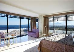 安塔利亞市中心里克瑟斯酒店 - 安塔利亞 - 臥室
