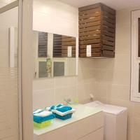 Résidence Couleurs Pays Bathroom