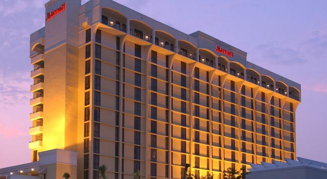 Charleston Marriott - 查爾斯頓 - 建築