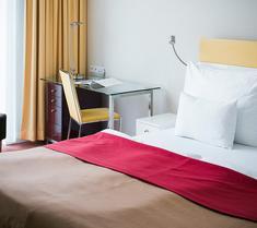 布拉格維也納之家酒店
