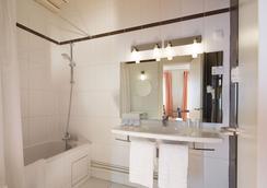 隆德雷斯聖諾里酒店 - 巴黎 - 浴室
