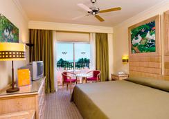 Club Hotel Riu Guarana - 阿爾布費拉 - 臥室
