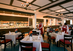 Club Hotel Riu Guarana - 阿爾布費拉 - 餐廳
