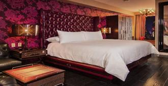 克倫威爾賭場酒店 - 拉斯維加斯 - 臥室