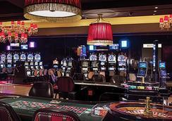 克倫威爾賭場酒店 - 拉斯維加斯 - 賭場