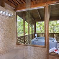 Las Lagunas Boutique Hotel Bathroom Shower