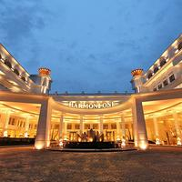 Harmoni One Convention Hotel & Service Apartments Featured Image
