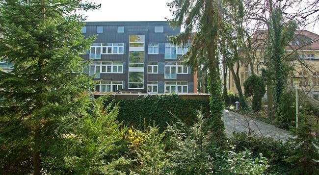 Michels Apart Hotel Berlin - 柏林 - 建築