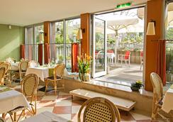 柏林米歇爾斯阿帕特酒店 - 柏林 - 餐廳