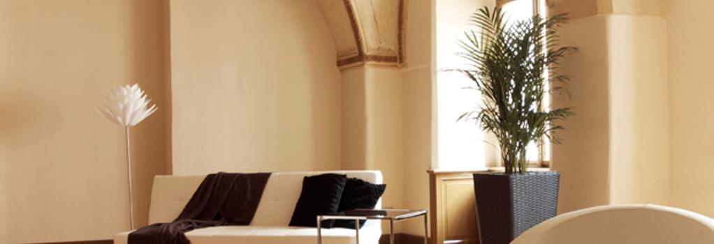 Royal Boutique Residence - 布拉格 - 臥室