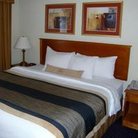 Best Western West Towne Suites Executive Suite Guest Room