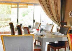 衛蘭軒酒店 - 約翰內斯堡 - 餐廳