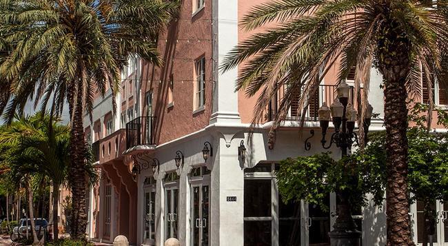 Casa Victoria Orchid - 邁阿密海灘 - 建築