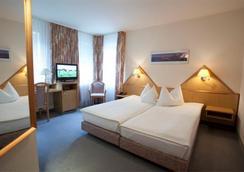 索莉塔爾酒店 - 柏林 - 臥室