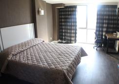 Hotel Cliff - 紐約 - 臥室