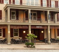 切斯納特希爾酒店