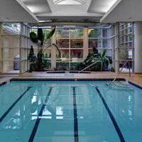Courtyard by Marriott Atlanta Buckhead Health club