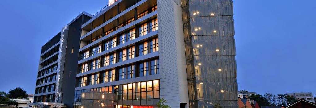 Hilton Garden Inn Milan North - 米蘭 - 建築