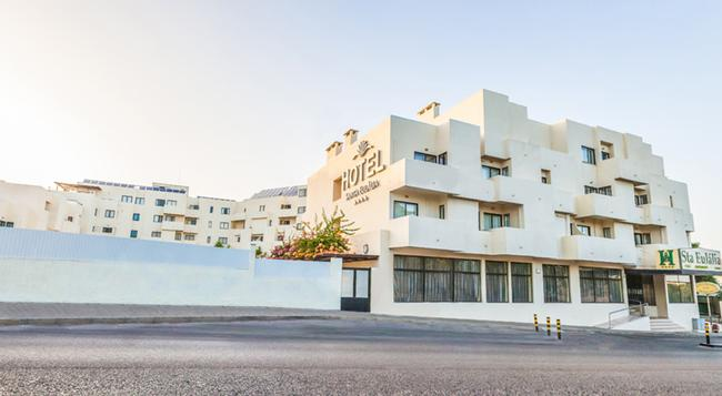 Santa Eulalia Hotel & Spa - 阿爾布費拉 - 建築
