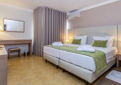 聖歐拉利婭酒店&Spa - 阿爾布費拉 - 臥室