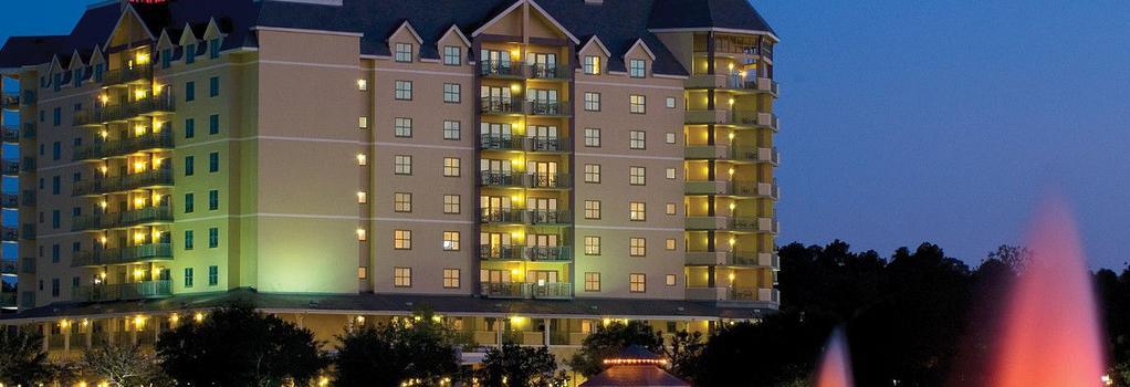 World Golf Village Renaissance St. Augustine Resort - 聖奧古斯丁 - 建築