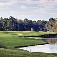 World Golf Village Renaissance St. Augustine Resort Golf course