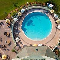 World Golf Village Renaissance St. Augustine Resort Health club