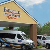 Fairfield Inn and Suites by Marriott Salt Lake City Airport Other