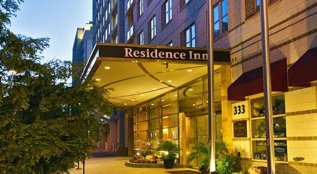 Residence Inn by Marriott Washington DC Capitol - 華盛頓 - 建築