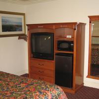 Walls Motel Long Beach Room Amenity