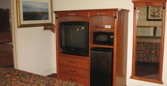 沃爾長灘汽車旅館 - 長灘 - 臥室