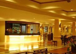阿瓦隆海灘度假酒店 - 芭達亞 - 大廳