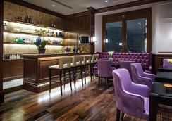 格蘭德愛茉莉酒店&Spa - 佛羅倫斯 - 酒吧