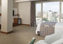 因佩拉酒店 - 伊斯坦堡 - 臥室
