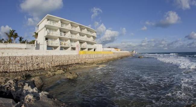 Rocamar - 女人島 - 建築
