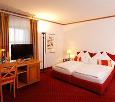 奧貝梅耶酒店