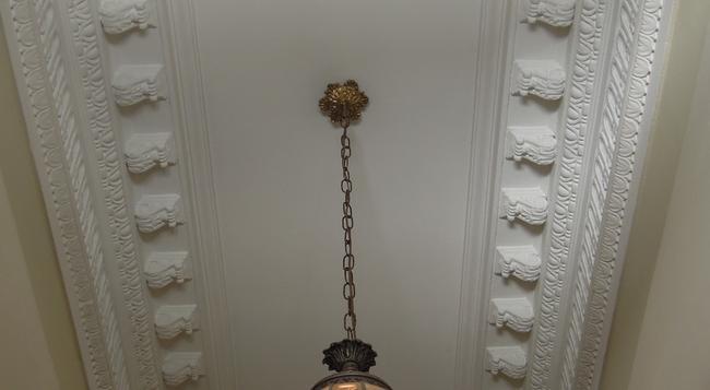 Petit Hotel El Vitraux - 布宜諾斯艾利斯 - 大廳