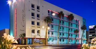 埃爾科爾特斯賭場酒店 - 拉斯維加斯 - 建築