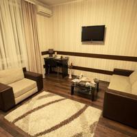 Viva Hotel Living Area