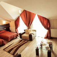 Viva Hotel Guestroom