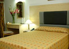 華麗酒店 - 達卡 - 臥室
