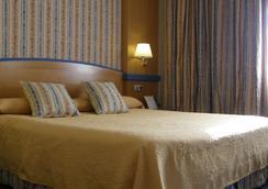 格蘭維爾塞斯酒店 - 馬德里 - 臥室