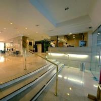Gran Versalles Lobby