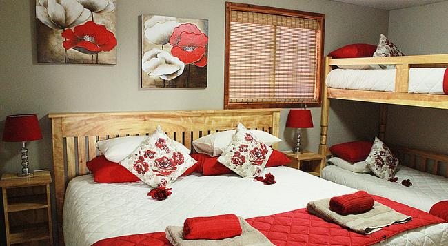 A Cherry Lane Self Catering and B&B - 布隆方丹 - 臥室