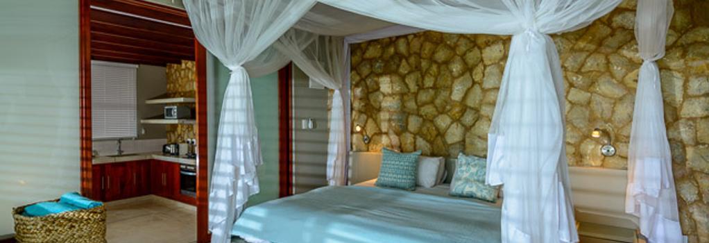 Bahia Mar Boutique Hotel - 維蘭庫洛 - 臥室