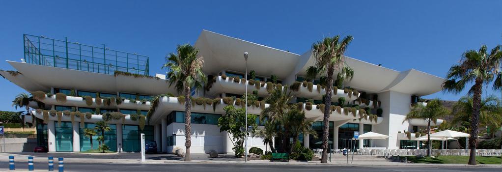 Deloix Aqua Center - 貝尼多姆 - 建築