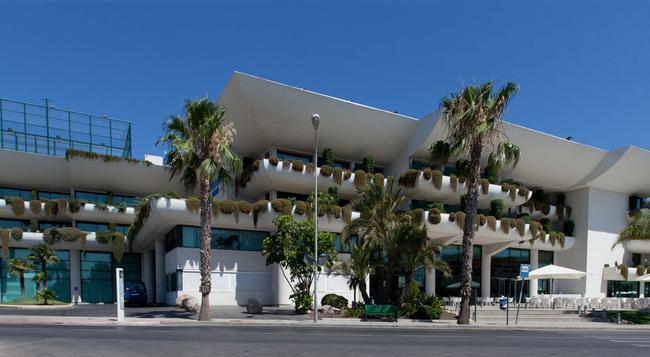 Hotel Deloix Aqua Center - 貝尼多姆 - 建築