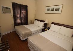 Midwood Suites Brooklyn - 布魯克林 - 臥室