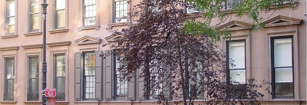 1871 House - 紐約 - 建築